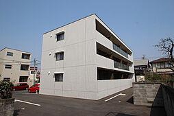 JR山陽本線 岡山駅 徒歩16分の賃貸マンション