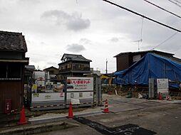 和歌山県和歌山市葵町の賃貸アパートの外観