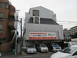 メイプルハウス町田[0403号室]の外観