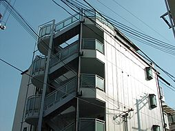 シティーハイツ正覚寺[305号室]の外観