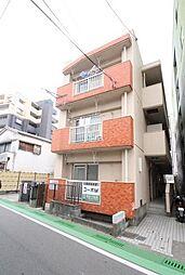 家具・家電付き コーポM リノルーム[1階]の外観