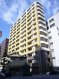 ドゥーエ新川[1106号室]の外観