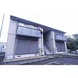 ガーデンハイツIII[1階]の外観