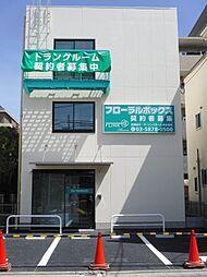 東京メトロ東西線 葛西駅 徒歩12分の賃貸倉庫
