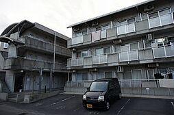 ドルム西坂[2階]の外観