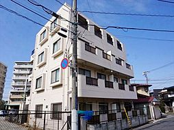 ハイムワセダ[1階]の外観