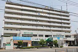 松栄堂ビル[403号室]の外観