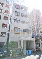 ファミールK&M[5階]の外観