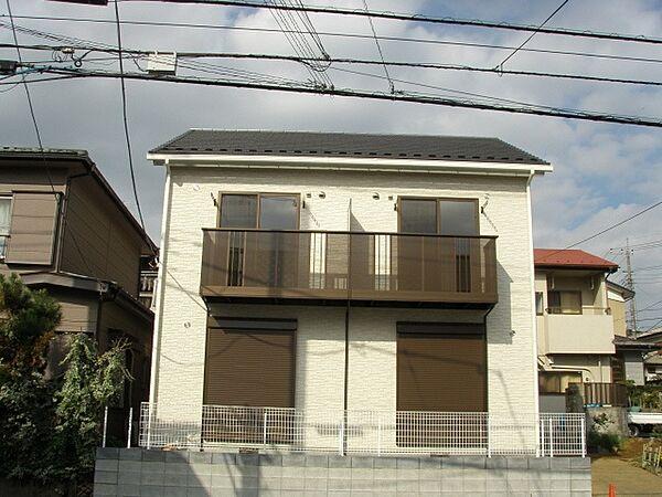 トゥインズ 1階の賃貸【埼玉県 / さいたま市西区】