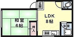 摩耶駅 4.0万円