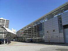 つくばエクスプレス 研究学園駅(1840m)