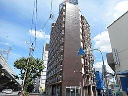 LeA・LeA九条53番館[10階]の外観