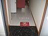 玄関,1K,面積23.18m2,賃料3.5万円,バス くしろバス附属小学校下車 徒歩3分,,北海道釧路市桜ケ岡7丁目11-20
