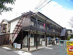 飯島文化[206号室号室]の外観