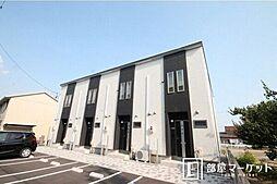 名鉄西尾線 桜町前駅 徒歩9分の賃貸タウンハウス