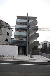 東急多摩川線 矢口渡駅 徒歩7分の賃貸マンション