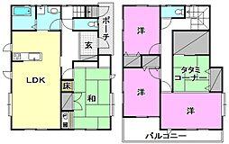 伊予鉄道横河原線 平井駅 徒歩6分