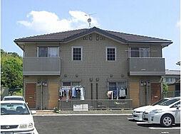 ハーモネイト加納原田[101号室]の外観