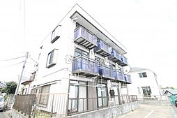 神奈川県相模原市南区上鶴間5丁目の賃貸マンションの外観