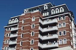 コメルス5[9階]の外観