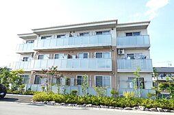 長野県長野市川中島町原の賃貸アパートの外観
