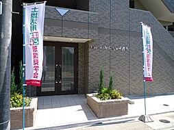メゾンドガスパール名駅[4階]の外観