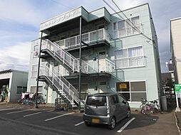 恵み野駅 3.8万円