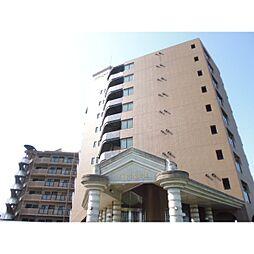 大阪府寝屋川市点野1丁目の賃貸マンションの外観