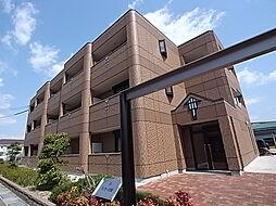 兵庫県明石市和坂2丁目の賃貸マンションの外観