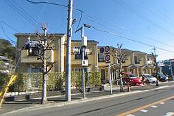[タウンハウス] 千葉県市川市南大野2丁目 の賃貸【/】の外観