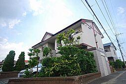 エステート須玖[1階]の外観
