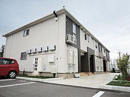 2 サンリットハウス桜井台II[2階]の外観