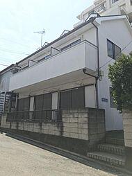 パラシオン富士見[203号室]の外観