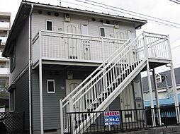 カマル・キャンティ[102号室号室]の外観