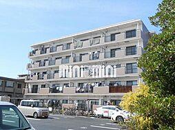 愛知県尾張旭市渋川町2丁目の賃貸マンションの外観