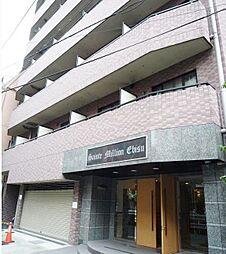 サンテミリオン恵比寿[6階]の外観