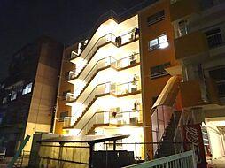 第1近藤ビル[4階]の外観