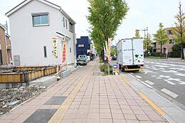 JR中央線西八王子駅・JR中央線高尾駅・京王高尾線高尾駅 利用可能