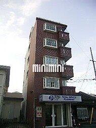 マンション稲垣[4階]の外観