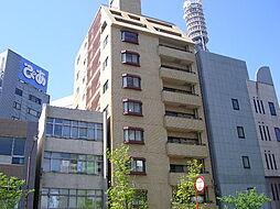 ダイアパレス東桜[701号室]の外観