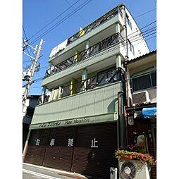 パインマンション[2階]の外観
