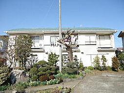 [テラスハウス] 神奈川県横浜市旭区都岡町 の賃貸【/】の外観