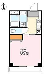 神奈川県川崎市多摩区宿河原7丁目の賃貸マンションの外観