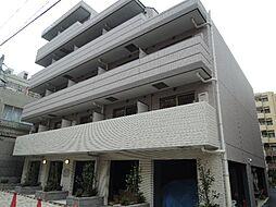 プレール・ドゥーク東雲II[1階]の外観