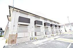 JR阪和線 北信太駅 徒歩4分の賃貸アパート
