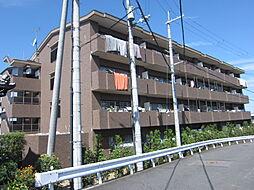 グランボナール[3階]の外観