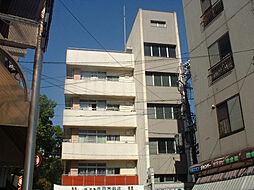 三重県四日市市諏訪栄町の賃貸マンションの外観