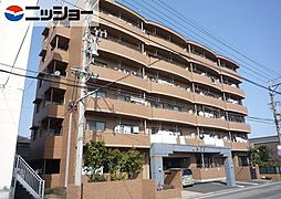 LX21[6階]の外観