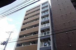 LOTUS R33[3階]の外観