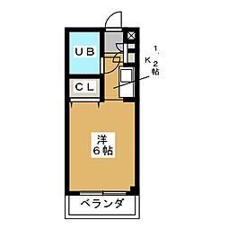 上星川駅 3.5万円